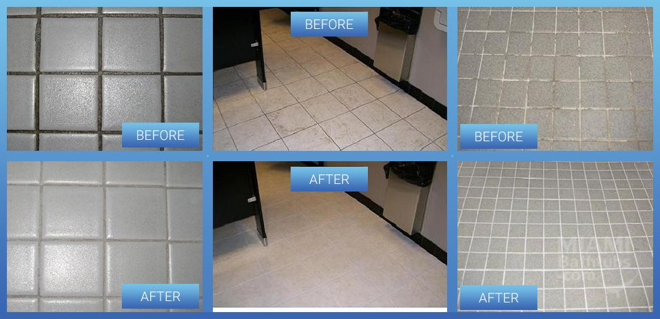 tile refinishing