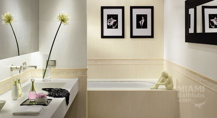 Miami Bathroom Remodeling Renovation Design Miami Bathtubs - Bathroom remodel broward county