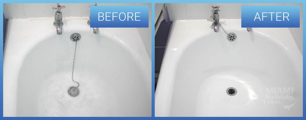 bathtub resurfacing 3