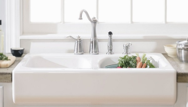 double-ceramic-kitchen-sink-wonderful-white-kitchen-design-come-with-double-bowl-white-porcelain-undermount-kitchen-sink-and-rustic-stainless-steel-faucet-drop-in-kitchen-sink-1024x1024