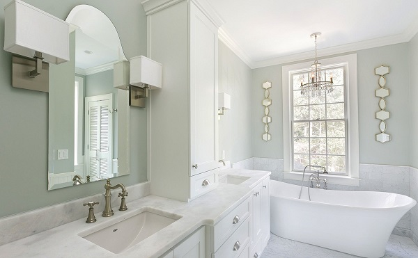 Things You Should Consider While Planning Bathroom Remodeling