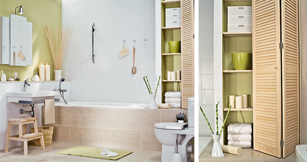 Foto: How to Make Your Bathroom Convenient