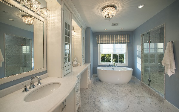 Foto: Bathroom Ceiling Options